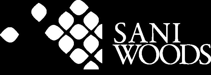 Sani Woods logo